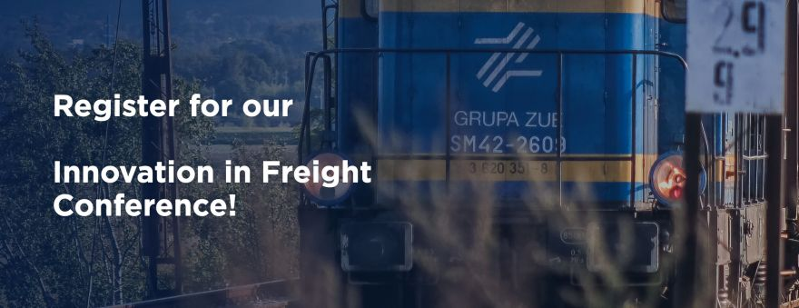 Register for Innovation in Freight Conference!
